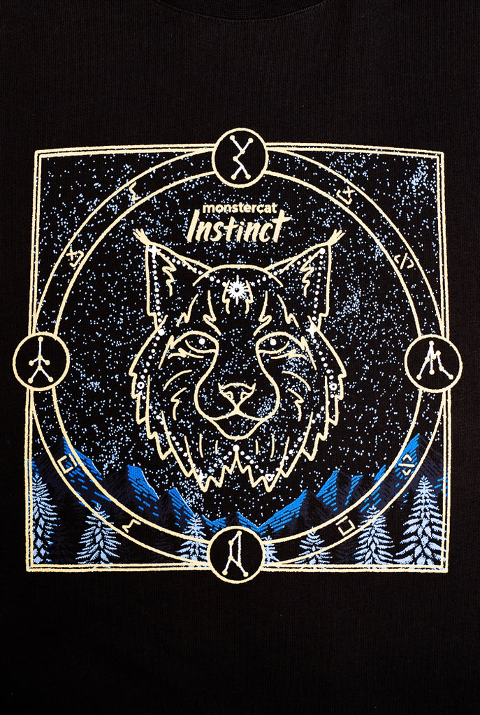 Instinct Vol. 6 Crew Sweatshirt