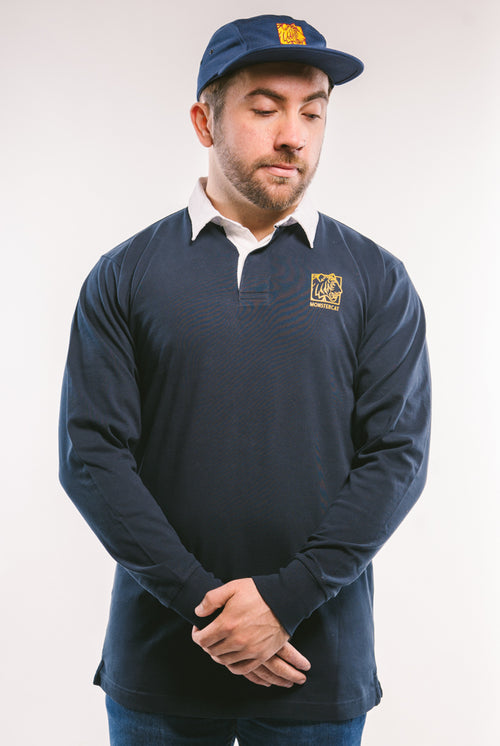 Instinct Vol. 4 Tigris Rugby Shirt
