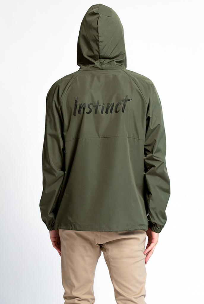 Instinct Vol. 3 Ascension Anorak