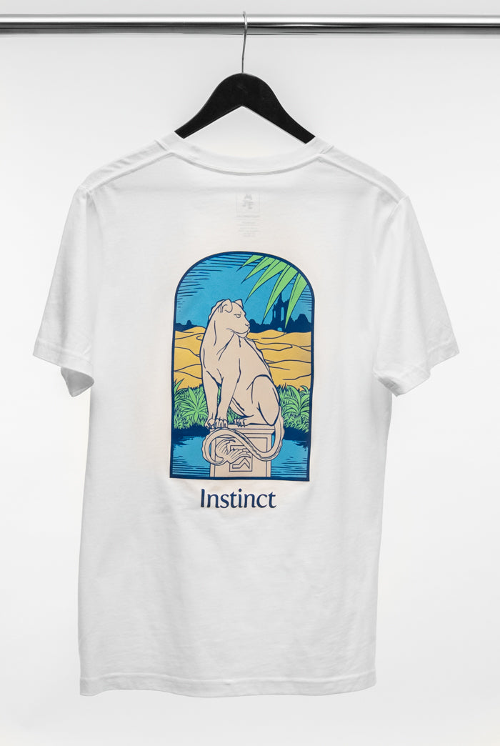 Instinct Vol. 5 Mens Oasis T-Shirt