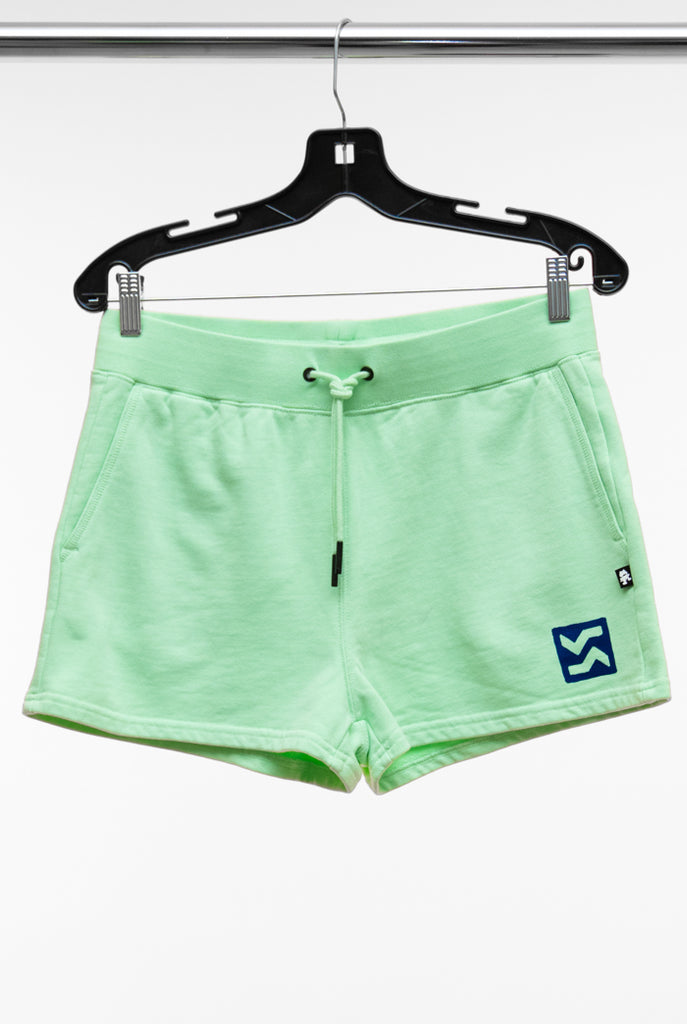 Instinct Vol. 5 Womens Tile Sweatshort