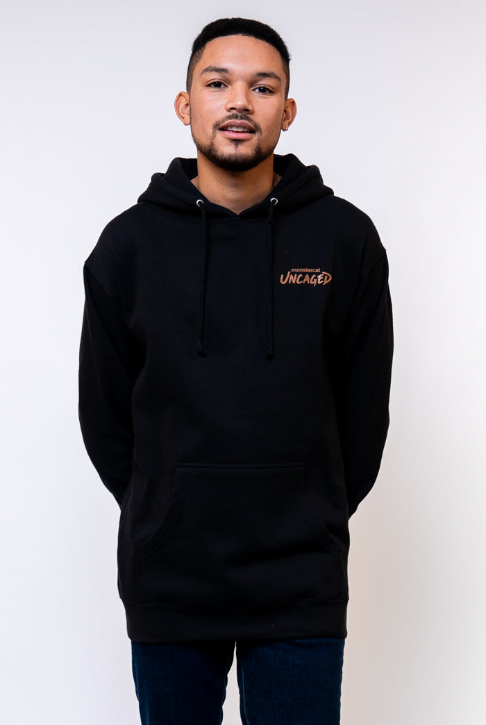 Uncaged Vol. 6 Frequency Hoodie