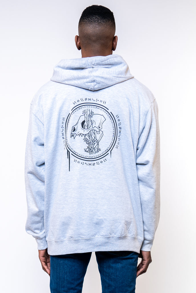 Uncaged Incantation Hoodie