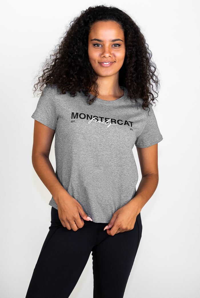 Womens Monstercat Family T-Shirt