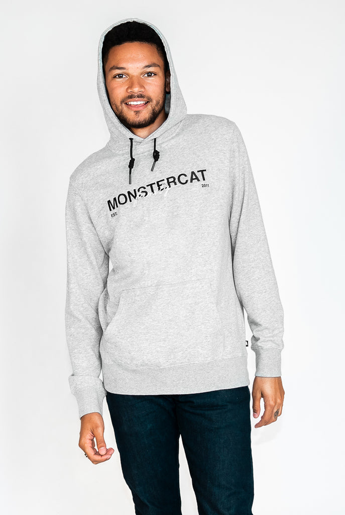 Monstercat Family Pullover Hoodie