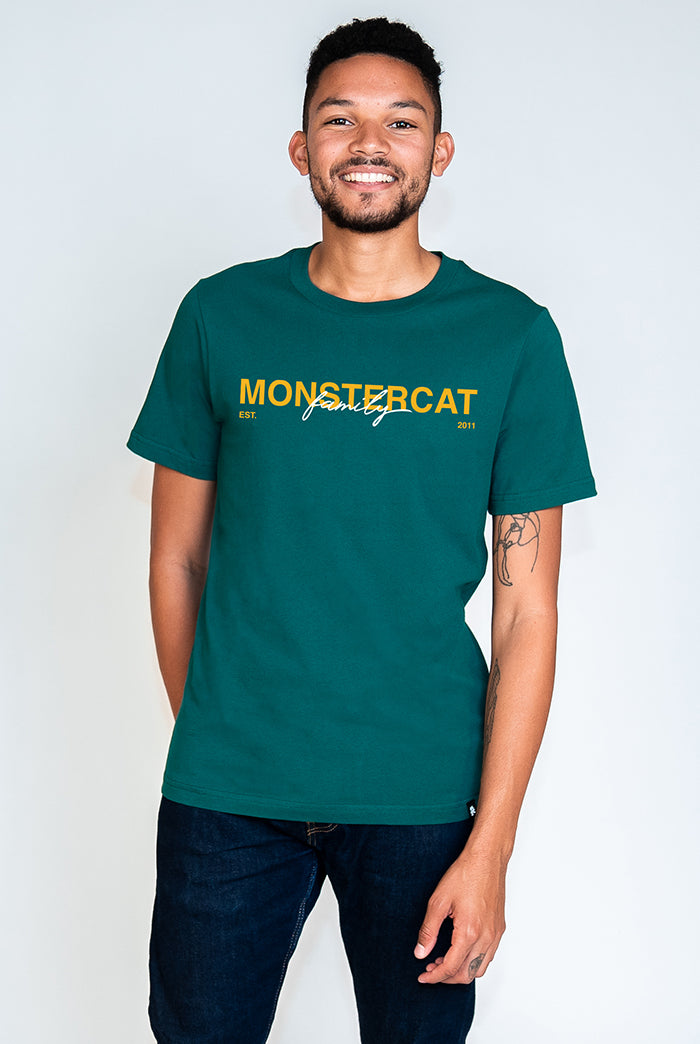 Mens Monstercat Family T-Shirt