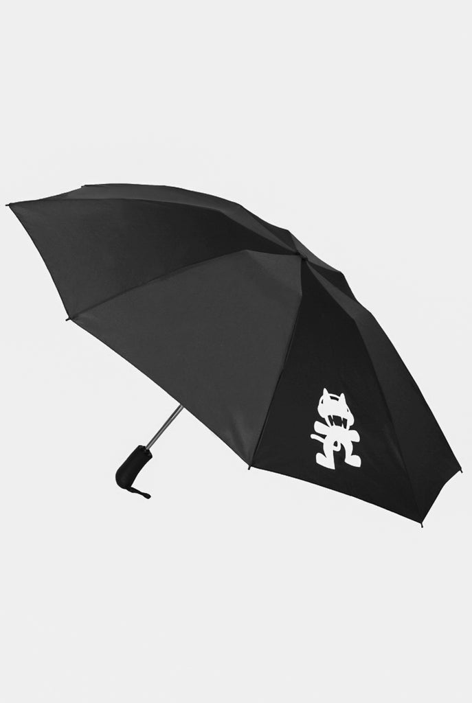 Reverse Folding Logo Umbrella
