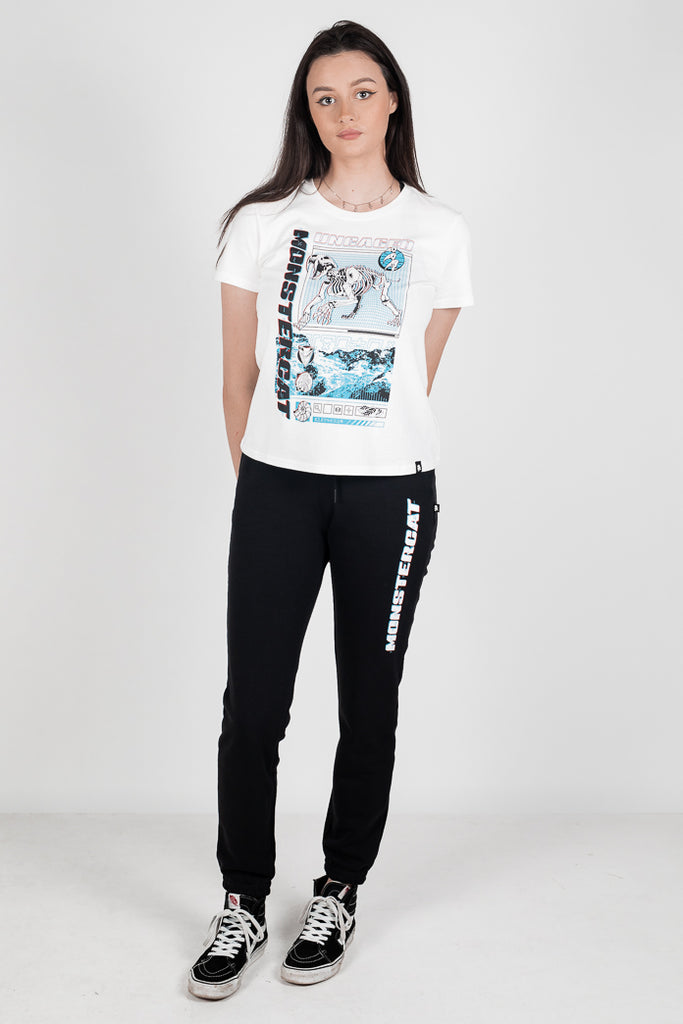 Uncaged Vol. 10 Womens Sweatpant