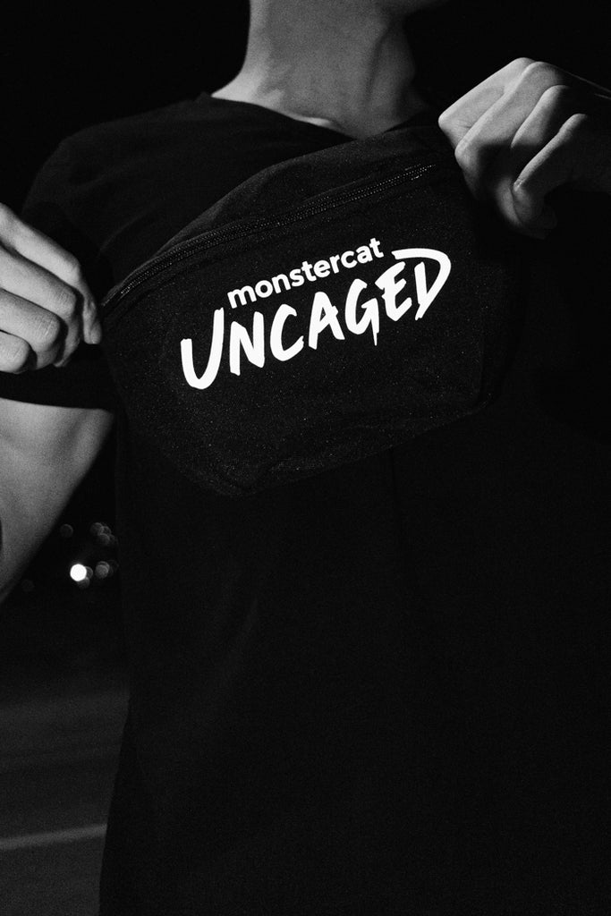 Uncaged Vol. 7 Nocturnal Waist Pack