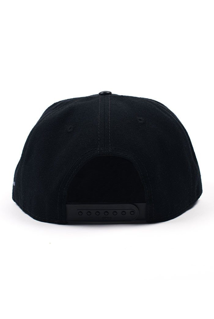 Monstercat Snapback Back