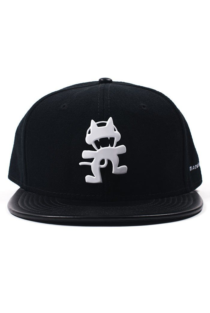 Monstercat Snapback Front