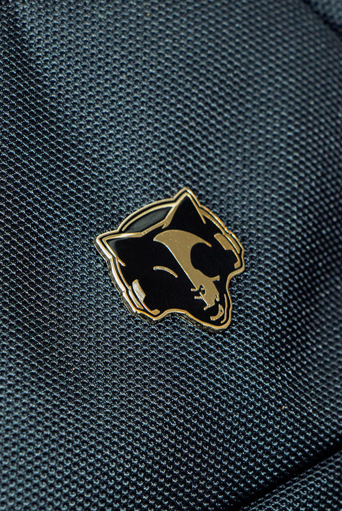 Uncaged 04 Collector Pin
