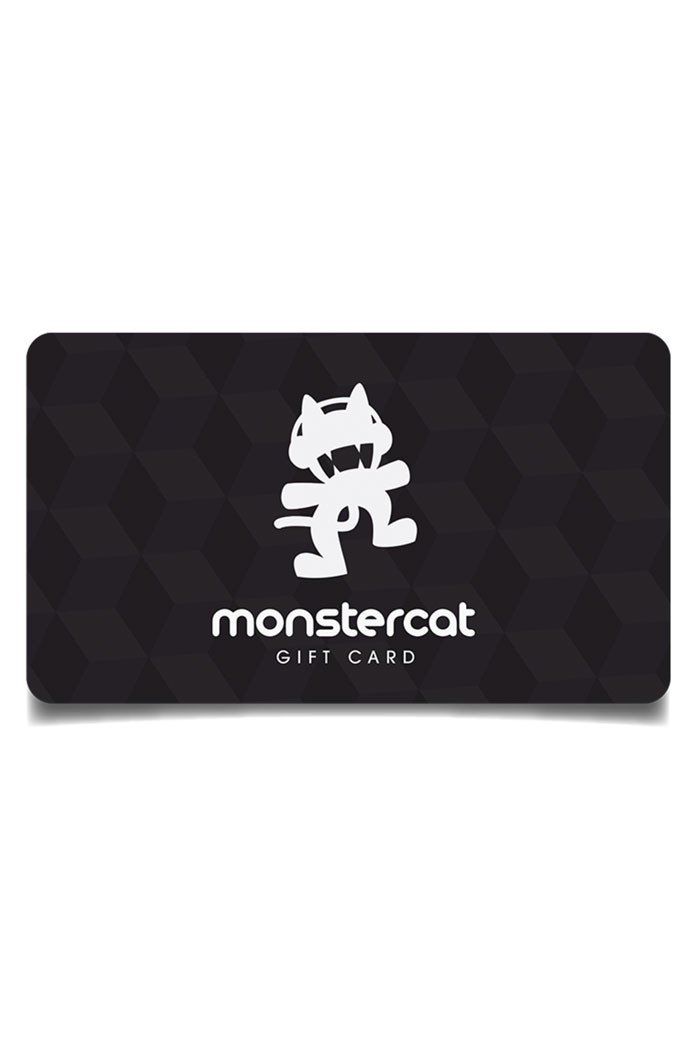 Monstercat Giftcard