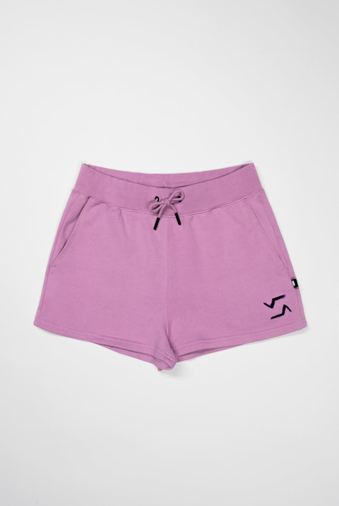 Uncaged Vol. 9 Womens Charged Sweat Short