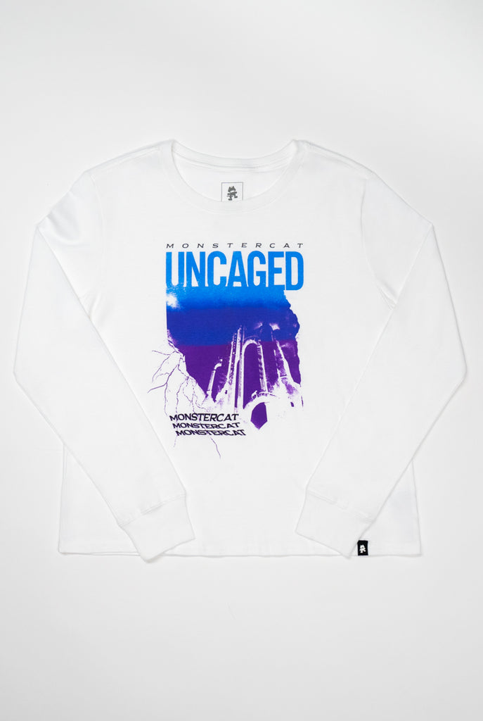 Uncaged Vol. 9 Womens Storm Longsleeve