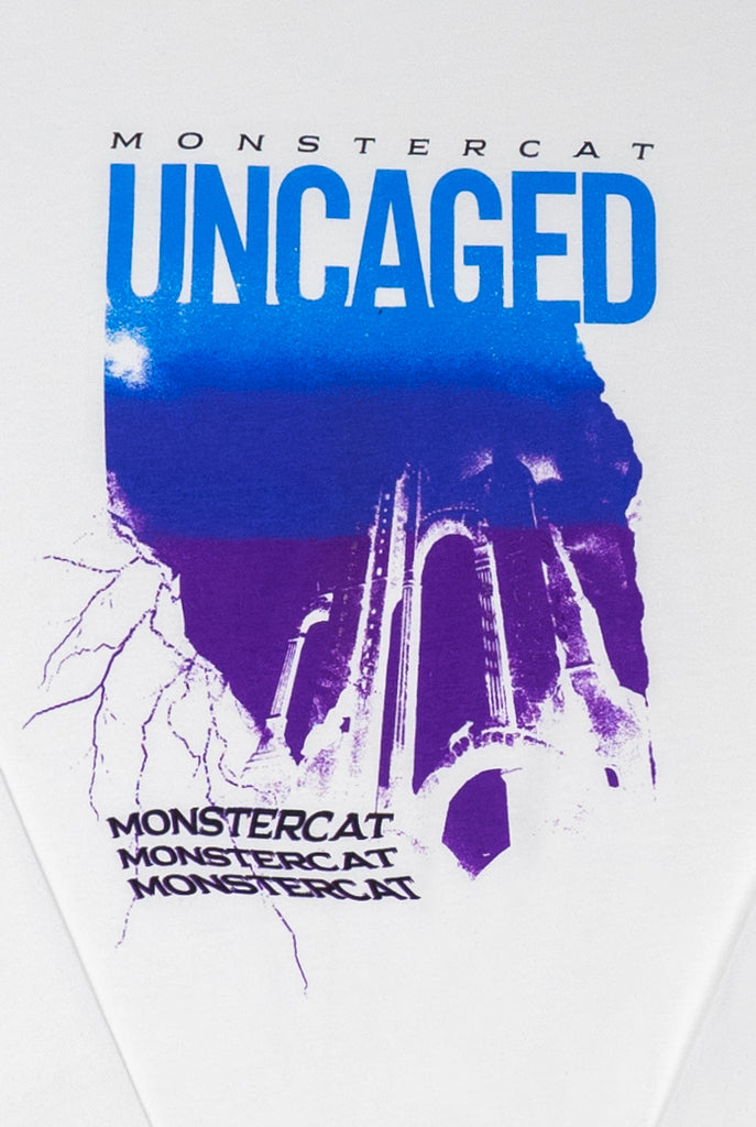 Uncaged Vol. 9 Mens Storm Longsleeve