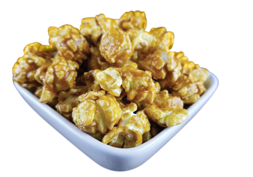ORIGINAL CARAMEL | MICHIGAN'S BEST POPCORN