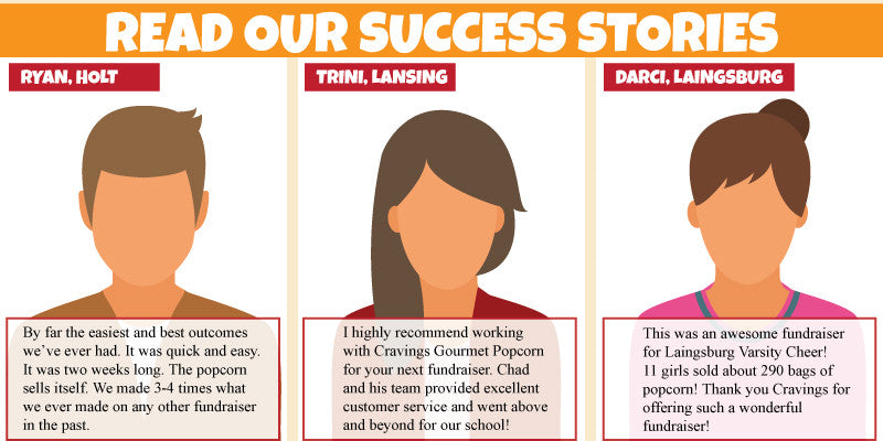 Read our success stories