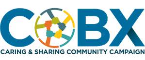 COBX Caring & Sharing Community Campaign