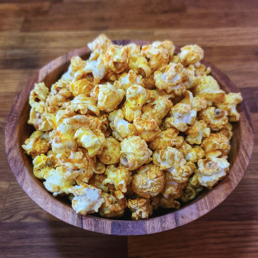 Apple Cider Cinnamon | MICHIGAN'S BEST POPCORN