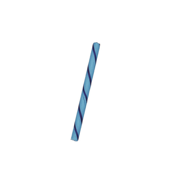 Old Fashioned Hard Candy Stick Blueberry