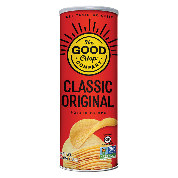 Classic Original Potato Crisps
