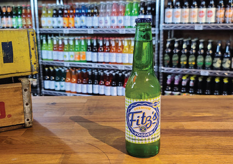 FITZ'S VOODOO CITRUS SODA | CURBSIDE PICK-UP