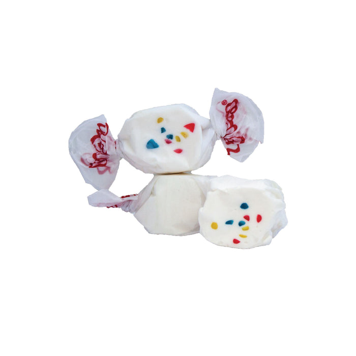 Frosted Cupcake Salt Water Taffy