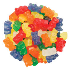 Gummy Bears Sugar Free
