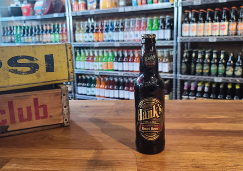HANK'S PHILADELPHIA ROOT BEER | CURBSIDE PICK-UP