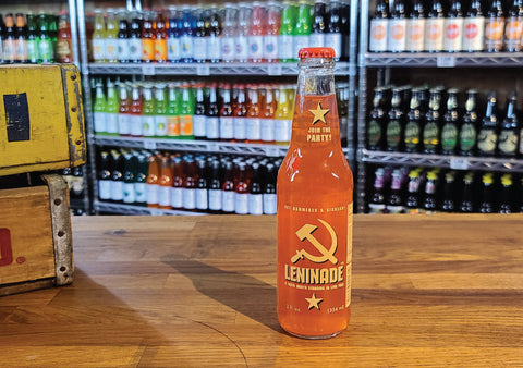 LENINADE | CURBSIDE PICK-UP