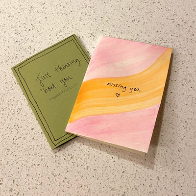 The Perfect Quarantine Activity: Homemade Cards | Priceless