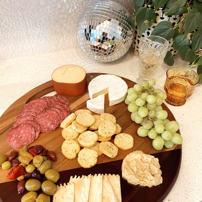 How To Celebrate National Cheese & Wine Day Like A Pro | Priceless