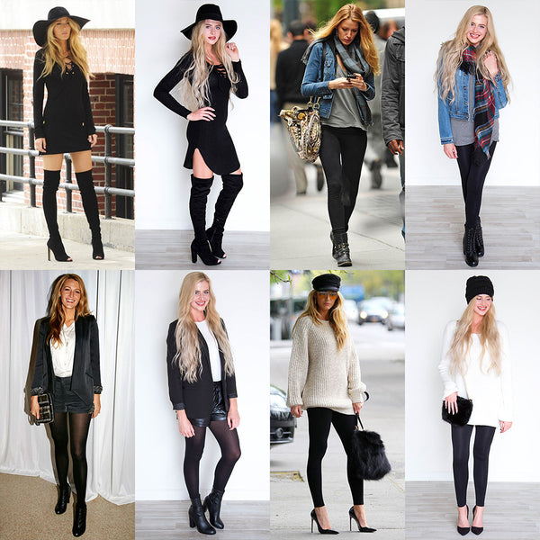 Look For Less: Blake Lively Edition