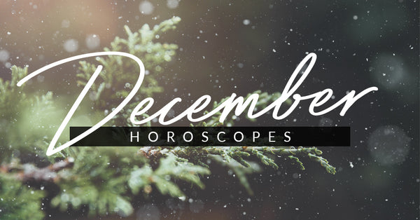 December Horoscopes + Outfit Inspiration