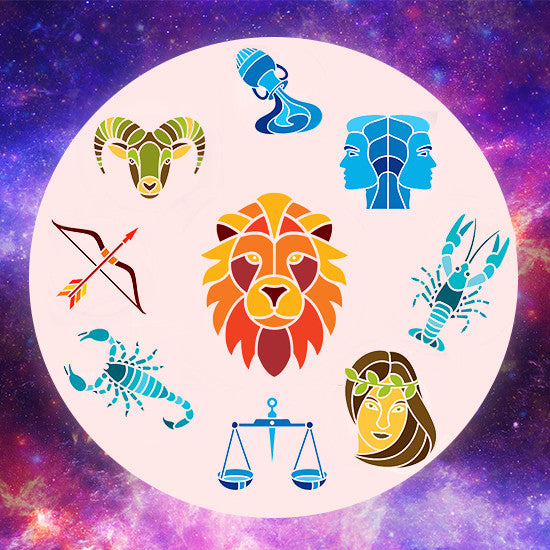 New Year + January Horoscopes