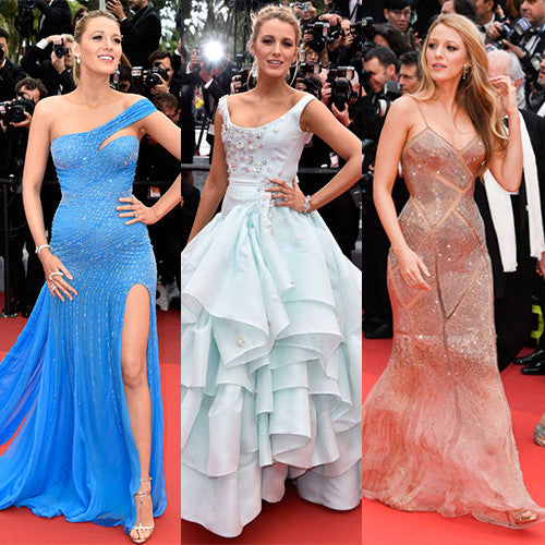 Cannes Film Festival 2016: Red Carpet Fashion