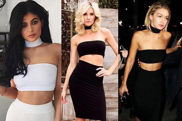 Look For Less: Featuring Kylie Jenner & Gigi Hadid!