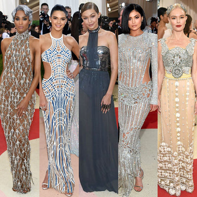 Met Gala 2016: Top 5 Favorites
