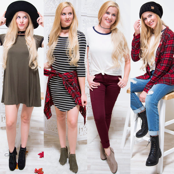 Trend Alert: Top 6 Fall Must-Haves