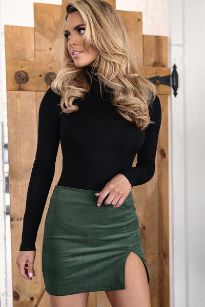 Fall Trends Skirt