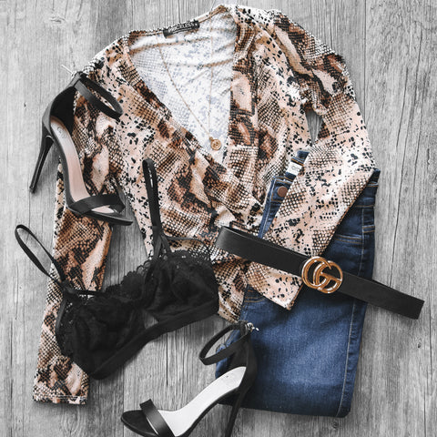 Fall Horoscope Outfit