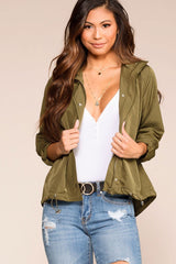 Utility Jacket Fall Outfits