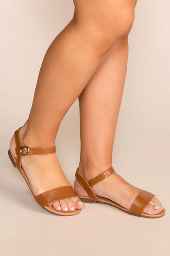 Priceless | Tan | Sandals | Shoes | Womens