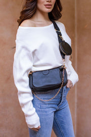 Antonia Sweater
