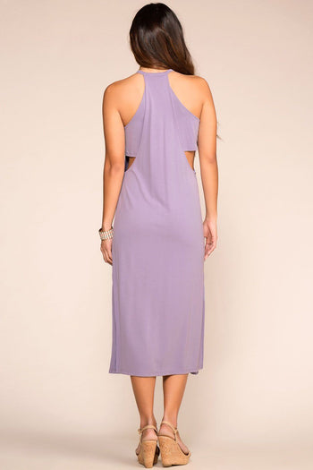 Priceless | Lavender | Midi Dress | Womens