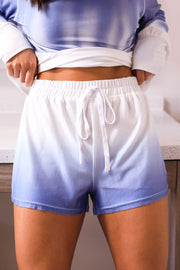 Ombre Lounge Shorts