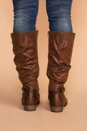 Brynne Riding Boots | Shop Priceless