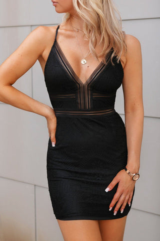 Buttond Up Black Bodysuit