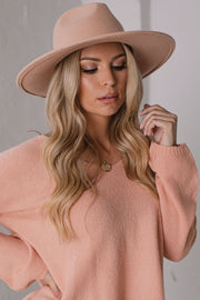 Carolina Beige Hat
